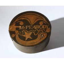 Peabody box 1